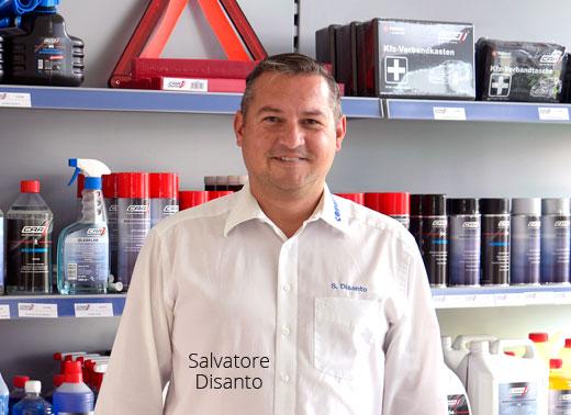 ACR Autoteile GmbH - Salvatore Disanto