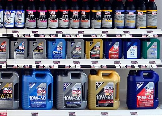ACR Autoteile GmbH - Additive und Öle für ihr Kfz
