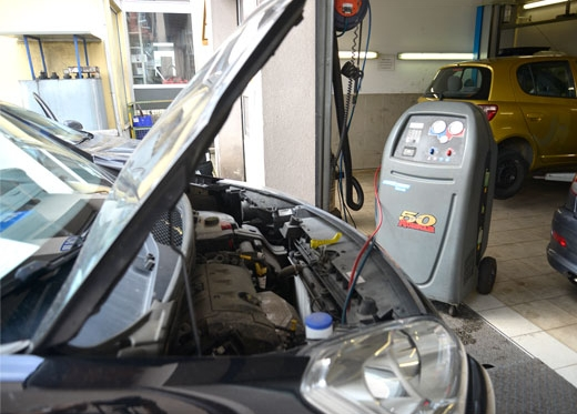 ACR Autoteile GmbH - Kfz Fehlerdiagnose mit modernster Technik