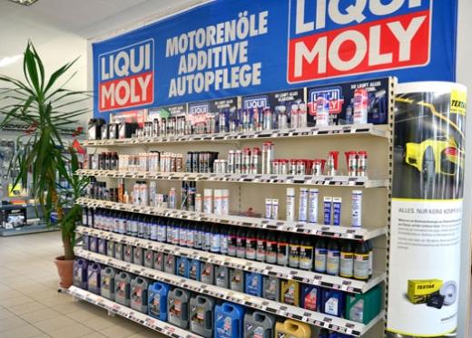 ACR Autoteile GmbH - Motoröle und Autopflege